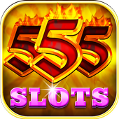 Fives On Fire Slot Game 1.0