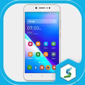 Theme For Vivo V5/V5 Lite-plusSmart App DroidPersonalization