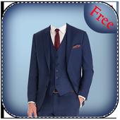 Man Fashion Photo Suit 3.0
