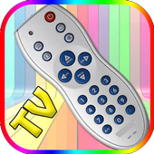Universal tv remote control to control My TV 2.1.2