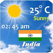 India Weather 1.0