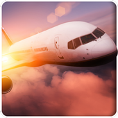 Real Airplane Simulator 3D 1.0