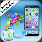 Recover Delete All Data : Restore Image