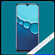 Theme for Huawei Honor 20i 1.0.1