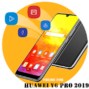 Theme for Huawei Y6 Pro 1.0