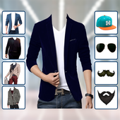 Man Suit Photo Editor 1.0.3