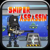 Sniper Assassin Combat Fighter 1.0