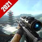 Sniper Honor: Fun FPS 3D Gun Shooting Game 2021 1.8.5