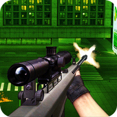 Sniper 3D - Counter terrorist - Gun shooter 2.0.5