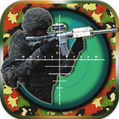 Sniper Shot 3D:Military Zombie 1.1