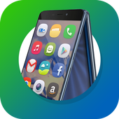 Theme for Gionee P8 Max 1.0.1