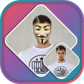 Anonymous Mask Photo Editor 1.0