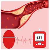 Cholesterol Checker Prank 1.0.5