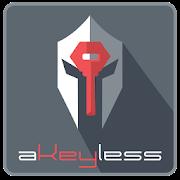 aKeyLess 1.4.10