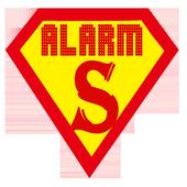 SuperAlarm - 꺼지지 않는 알람(슈퍼알람) 1.0.6