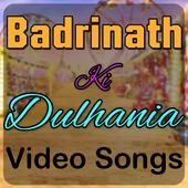 Songs of Badrinath Ki Dulhania 2.1