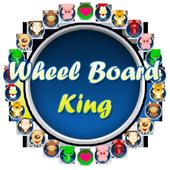 Wheel Board King