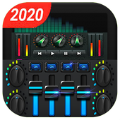 Equalizer booster bass music PRO 1.8.5
