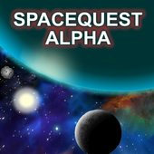 Space Quest Alpha 1.72
