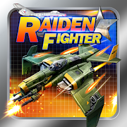 Galaxy Raiden Fighter - Squadron Galactic War 3.1