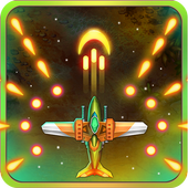 Space Shooter: Galaxy Force 2.0