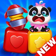 Panda Cube Blast 1.5