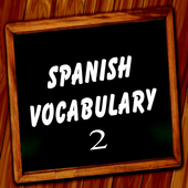 Spanish Vocabulary Trainer 2 1.0