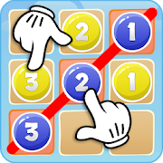 Cool Math for Kids:123 in aRow 1.1