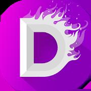 DrawFX: Beauty eye-catching Shimmer & Fire effect 1.1.0.9