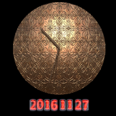 普通の時計1 2.0