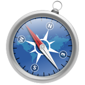 TinyCompass - Brújula simple 1.1