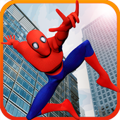 Spider Hero Amazing Battle 1.1