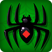 Spider Solitaire 1.10.162