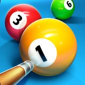 Billiard3DGamesSports