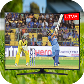 Live Cricket TV Streaming HD 1.1