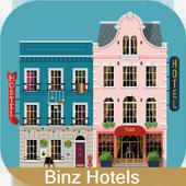 Binz Hotels 1.0.0