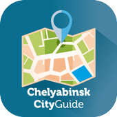 Chelyabinsk City Guide 1.1.1