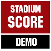 Stadium Score Scorekeeper Demo 1.0