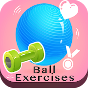 Stability Ball Exercises & Workouts 2.7.0