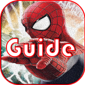 Guide for Amazing SpiderMan 2 1.0