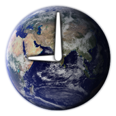 Planets Clock Widget 1.0.0