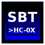 Bluetooth Terminal for HC-05 over SPP 1.0