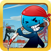 Stickman Gangster 1.0.5