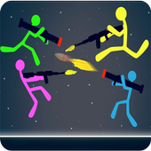 Stick Man Fight 2.0