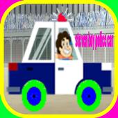 steven boy police car 1.0