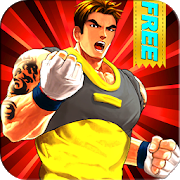 Street Fighting:Super Fighters 1.1