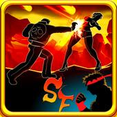 Street Shadow Fighter 1.5