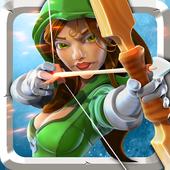 Arcane Battlegrounds 1.0.0.7