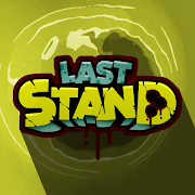Last Stand (Zombie game) 2.02