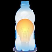 Ilumina botellas